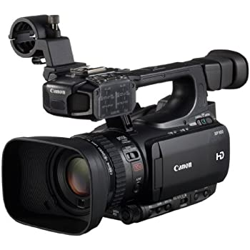 Canon XF100 E / XF100 A / XF100 Camcorder-1080 pixels