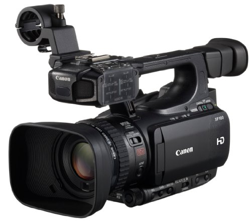 Canon XF XF100 2.37MP CMOS Nero