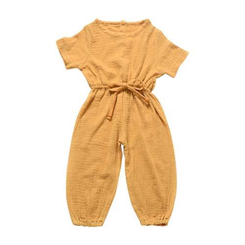 Spielanzug Baby Mädchenkleidung Set Sommer Strampler Papa Pwtchenty Jungen Outfits Kleidung Set Bekleidungsset Bodysuit Kleidung Outfit (Mama Und Baby Boy Kostüm)
