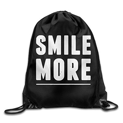 canace-sonrisa-mas-deportes-al-aire-libre-cordon-bolsas-mochila-blanco-talla-unica
