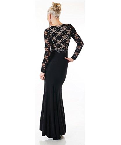 Fashion - Robe - Taille empire - Femme modèle 1