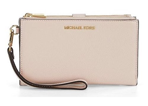 Mickael Kors pochette donna Mercer soft pink Wristlets 32T7GAFW4L