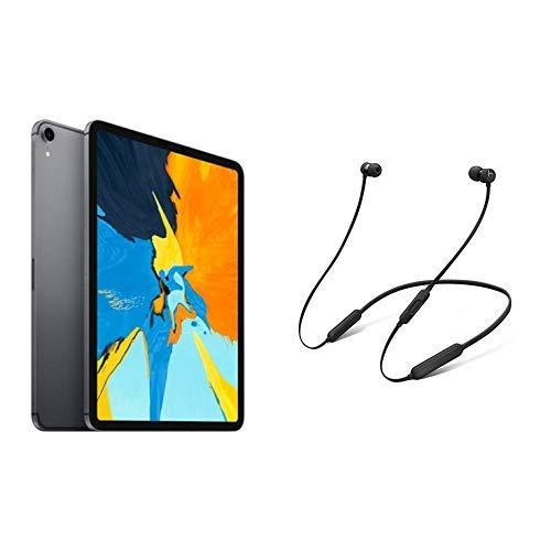 Apple iPad Pro (11-inch, Wi-Fi + Cellular, 256GB) - Space Grey