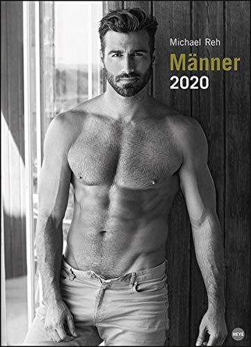 Männer Edition 2020 49x68cm (Männer Fotografie)