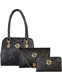 LEVISE LONDON Women s Top-Handle Bags Online  Buy LEVISE LONDON ... df2527e5f3f2e
