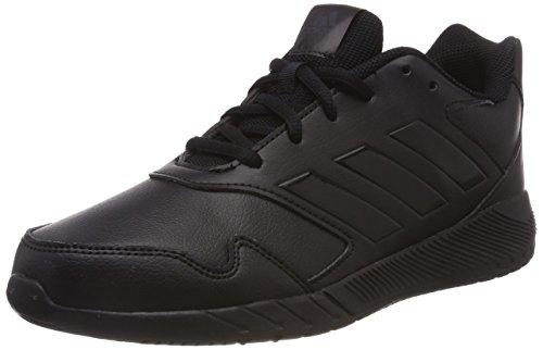 adidas Unisex-Kinder Altarun K BA7897 Sneaker, Mehrfarbig (Black 001), 37 1/3 EU