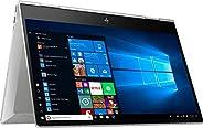 HP Envy x360 15 - 2-in-1 Laptop 10th Gen Intel 4-Core i7-10510U, 16GB, 512GB PCIe, Webcam kill switch, 15.6 FH
