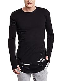 FUGAZEE Thumbhole T-Shirt