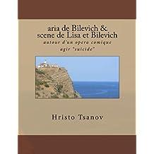 Aria De Bilevich & Scene De Lisa I Bilevich
