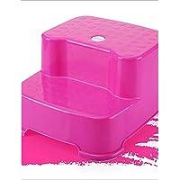 YAMEIJIA diseño de la Silla del Cuarto de baño/para los niños/decoración ordinaria/Moderna Creativa del Cuarto de baño del plástico 1pc,Purple