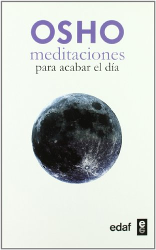Meditaciones Para Acabar El Dia (Nueva Era)