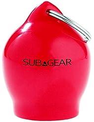 Scubapro Octopus Support (Boule) Rouge