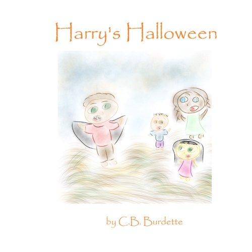 Harry's Halloween