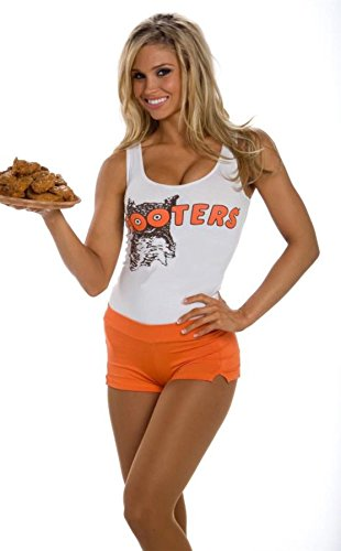 extra-large-hooters-roller-skating-bar-girl-printed-vest-shorts-fancy-dress-set