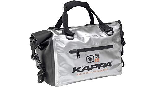 Kappa/borsa cargo silver