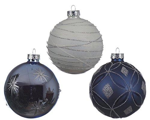 Decorazioni Albero Di Natale Blu : Albero di natale perfetto decorazioni westwing magazine avec