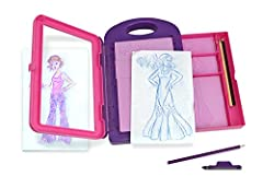 Idea Regalo - Melissa & Doug - 14312 - Kit di Attività per  Creazioni di Moda