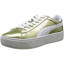 d38378ddbd881c Suchergebnis auf Amazon.de für  Puma Schuhe Gold