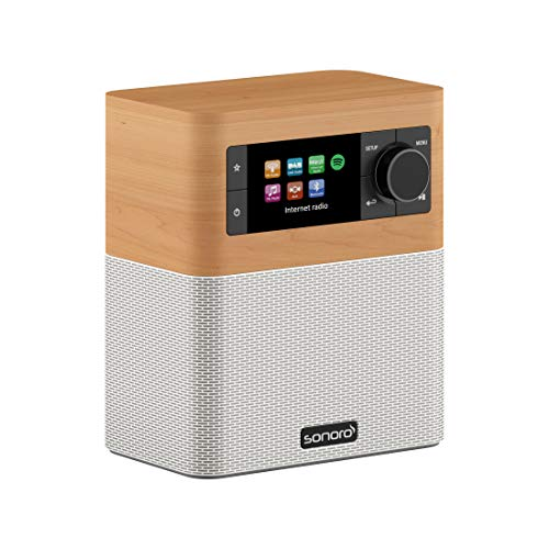 Sonoro Stream Internetradio - 3