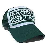 Fuzion Baseball & Snapback Hat For Unisex