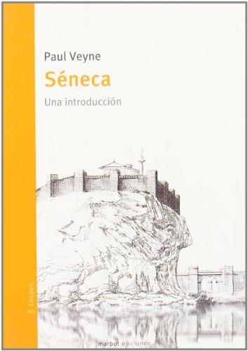 Séneca : una introducción por Paul Veyne