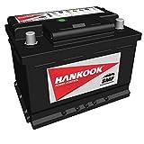 Hankook SMF 560 77 Autobatterie 60Ah 510A/EN, wartungsfrei