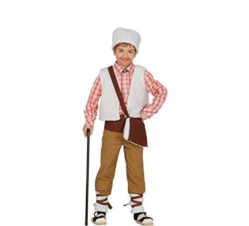 Kostüm Krippenspiel Für Hirten - Kostüm Josef 10-12 Jahre Krippenspiel Hirte Weihnachten Fasching