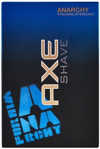 2 x Axe Aftershave Anarchy 100ml Rasierwasser für Ihn
