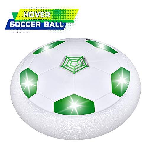 SOKY Mädchen Jungen Spielzeug ab 3-12 Jahre, Fußball für 4-12 jährige Jungen Geschenke für Jungen ab 4-12 Jährige Jungen Spielzeug Einzigartig Jungen Geschenke 4-12 Jahre
