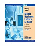 Model Business Letters, E-mail & Other Business Documents