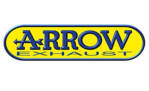 11003Mi Arrow Protección carbono Honda CRF 1000l Africa Twin '16Full Kit