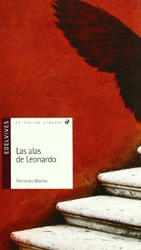Las alas de Leonardo (Alandar)