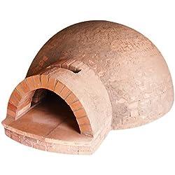 CUSIMANO Coussin Four à Bois pour Pizza et Pain 120 cm