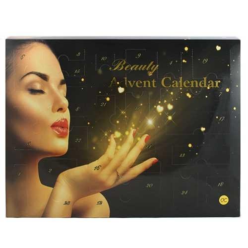 ACCENTRA: Calendario dell' Avvento
