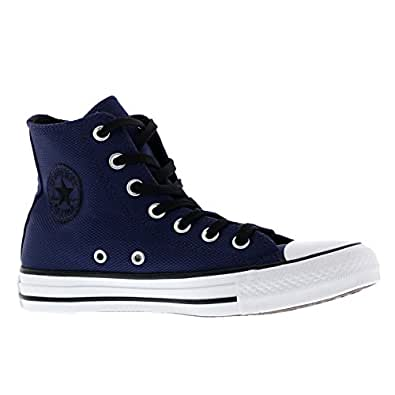 Chuck Trainers Converse All Womens Star Canvas Taylor Hi aZOwB