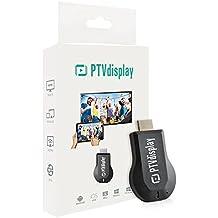 Más opciones de comprar para Anycast M2Plus HD 1080P Airplay Wifi, receptor dongle de pantalla de televisión, Mini stick para compartir DLNA TV para Android IOS9Window