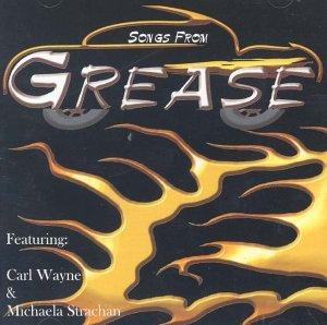 Songs From Grease by Grease (West End Show Soundtrack)