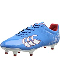 Canterbury Speed Elite 6 Stud, Chaussures de Rugby Homme