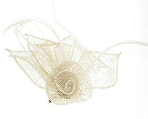 crystal-innovation-4316-panna-in-iuta-motivo-petali-di-rose-con-cerchietto-a-beak-clip-o-spilla
