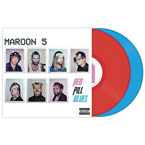 Red Pill Blues-Tour Edition (2lp) [Vinyl LP]