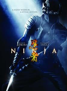 Ninja [DVD] [2009] [Region 1] [US Import] [NTSC]