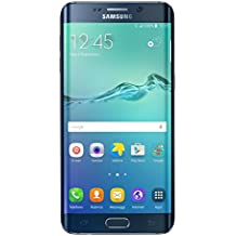 Samsung Galaxy S6 edge+ Smartphone 64 GB, Nero [Italia]
