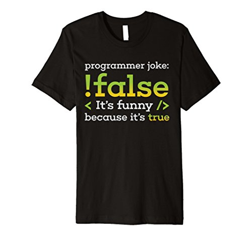 mputer Programmer GEEK Programmierer T-Shirt ()