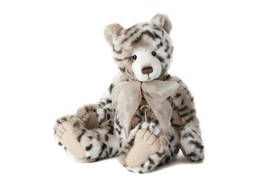 Charlie Bears Geoffrey Teddy Bear 46cm