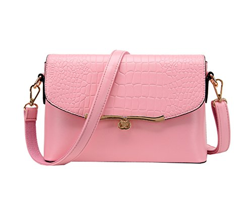 LAIDAYE Frau Fashion Schulter Messenger Bag 1
