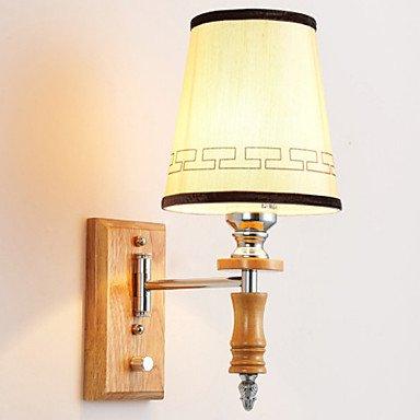 YYHAOGE Protection Oculaire/Modernes Appliques Contemporaine &Amp ; Appliques De Mur De La Chambre Lumière 220V 5W