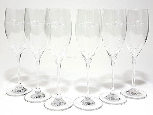 Moet-Chandon-Glser-Set-6x-Champagner-Glser