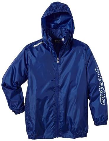 Lotto Q8562 Zenith Veste de sport Bleu Royale FR : XL (Taille Fabricant : XL)