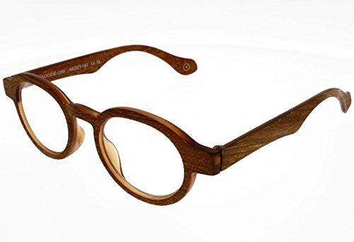 Aptica Occhiali SMART Occhiali da lettura ultra sottili - Strengh: +1.5 - Colore: Carey VckFSvD