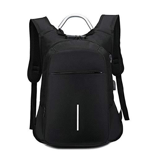 s Backpack Hiking Bag Bike Backpacks Anti-Theft Waterproof 15.6